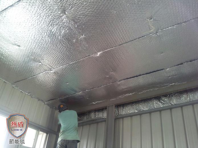 加盖之铁皮屋-屋顶